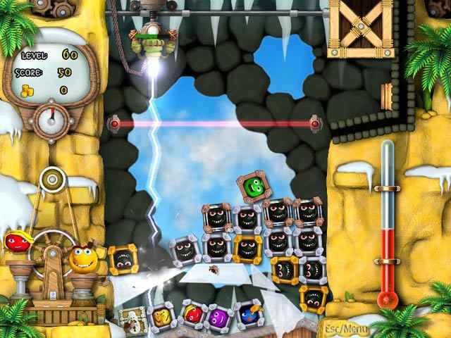 trio: the great settlement screenshots 1