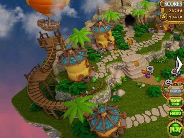 trio: the great settlement screenshots 3
