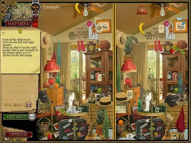 jane angel: templar mystery screenshots 2