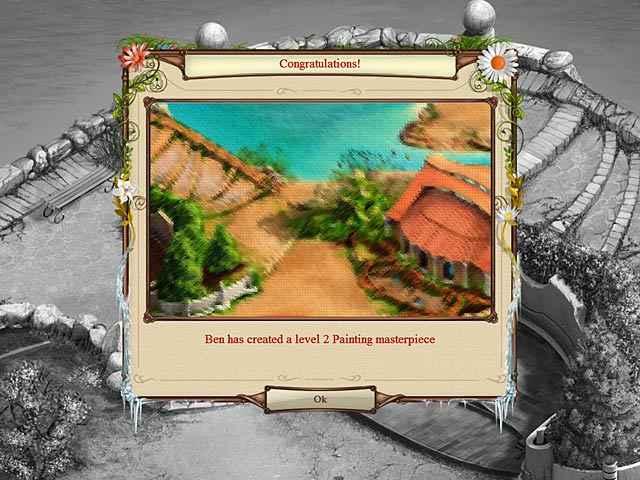 artist colony screenshots 2
