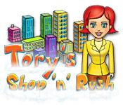 tory's shop n'rush