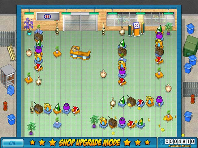 tory's shop n'rush screenshots 10