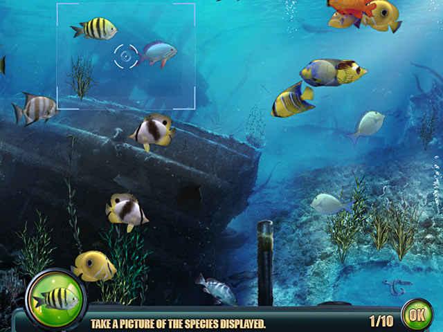 nat geo adventure: ghost fleet screenshots 1