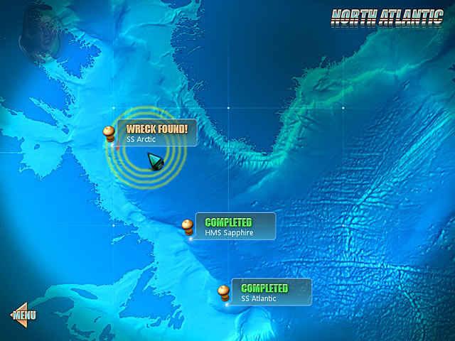 nat geo adventure: ghost fleet screenshots 2