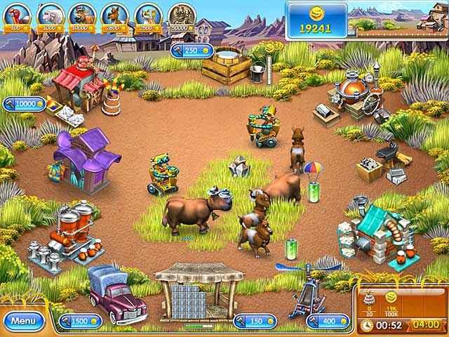 farm frenzy 3: american pie screenshots 2
