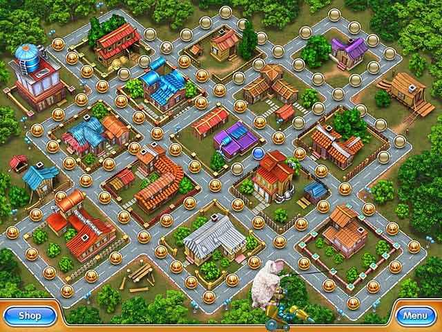 farm frenzy 3: american pie screenshots 3