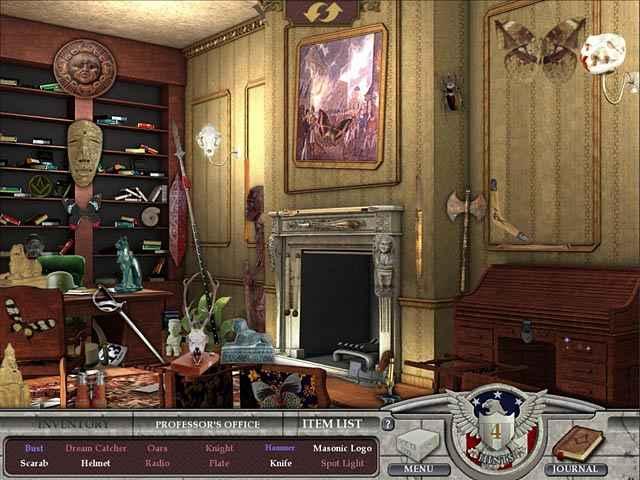 the white house screenshots 1
