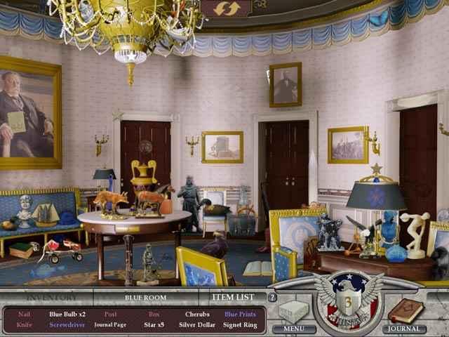 the white house screenshots 3