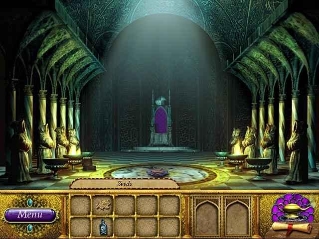 the sultan's labyrinth: a royal sacrifice screenshots 1