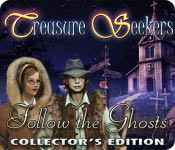 Treasure Seekers: Follow the Ghosts Collector's Edition