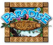 Paradise Quest