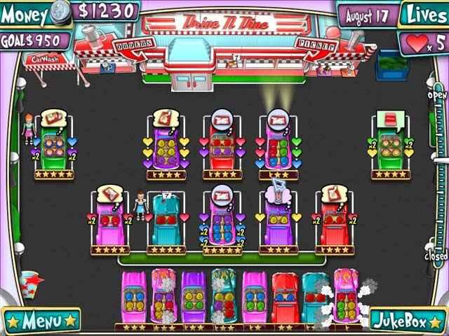roller rush screenshots 2