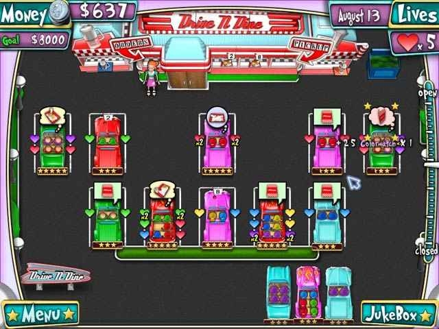 roller rush screenshots 3