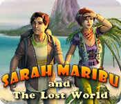 Sarah Maribu and the Lost World