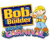 bob the builder: can do carnival
