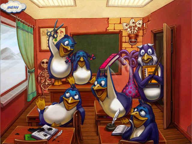 1 penguin 100 cases screenshots 1