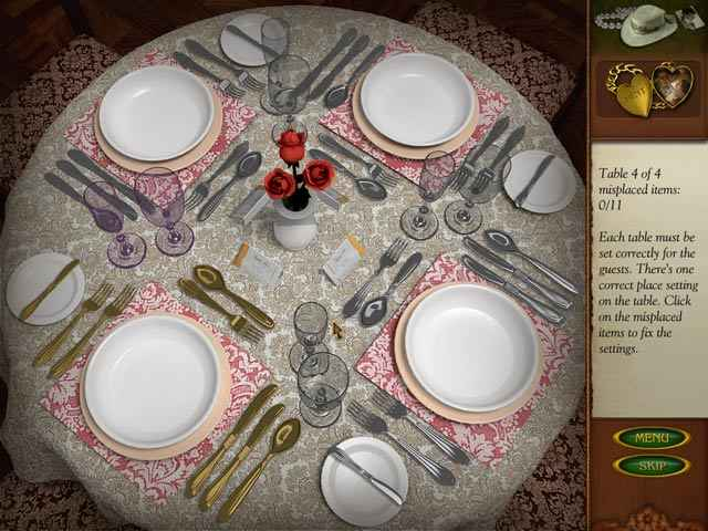love story: letters from the past screenshots 2