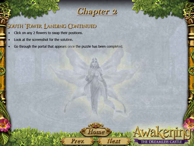 awakening: the dreamless castle strategy guide screenshots 3