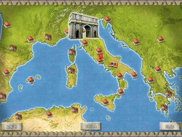ancient rome screenshots 1