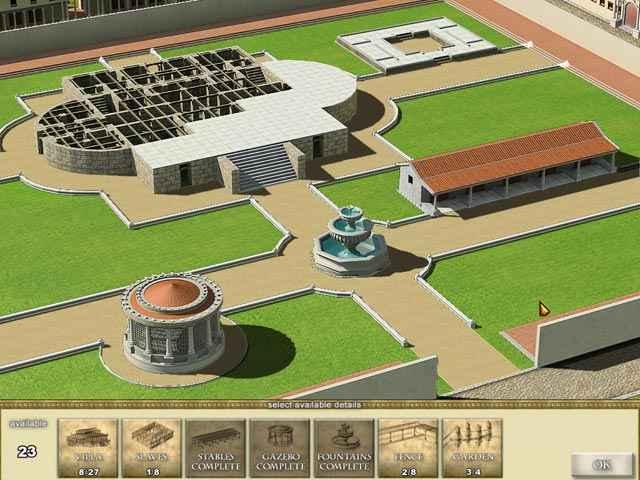 ancient rome screenshots 2