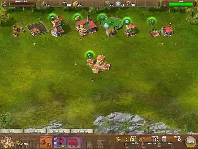 ancient rome screenshots 3