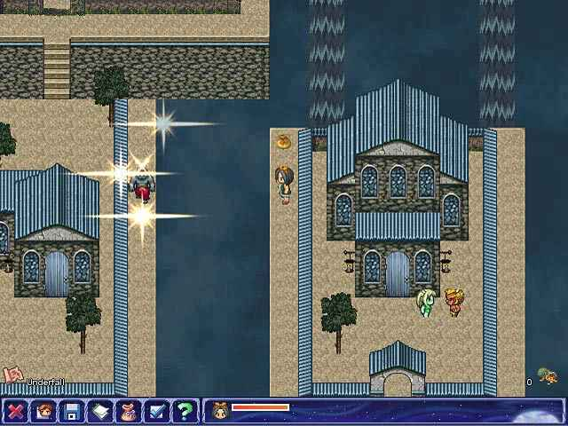 aveyond: the lost orb screenshots 2