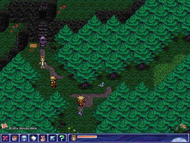 aveyond: the lost orb screenshots 3