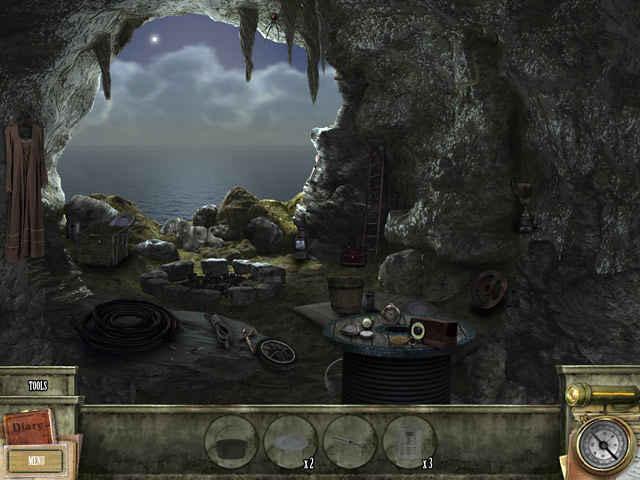 shutter island screenshots 3