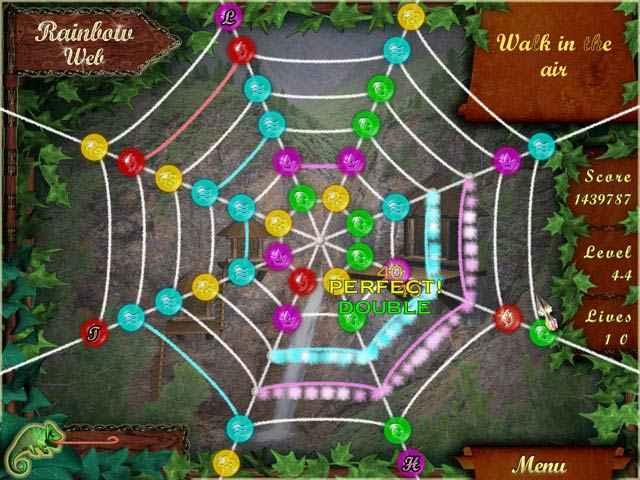 rainbow web screenshots 1