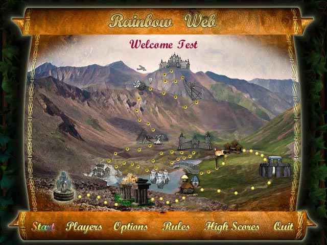 rainbow web screenshots 2