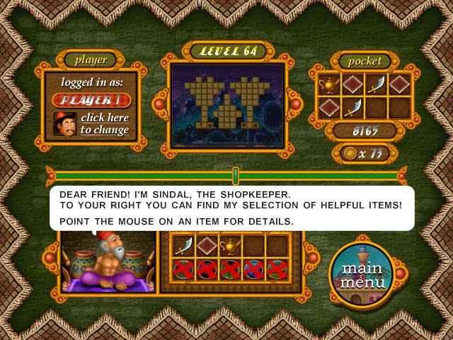 legend of aladdin screenshots 2