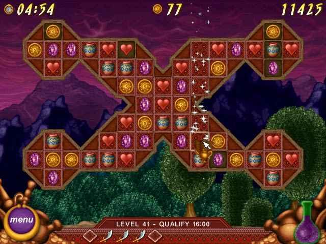 legend of aladdin screenshots 3