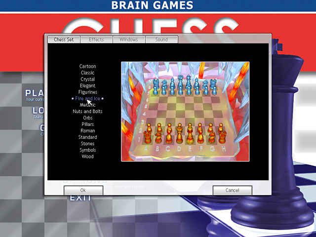 brain games: chess screenshots 2