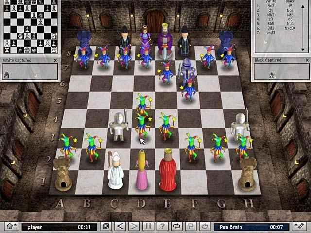 brain games: chess screenshots 3