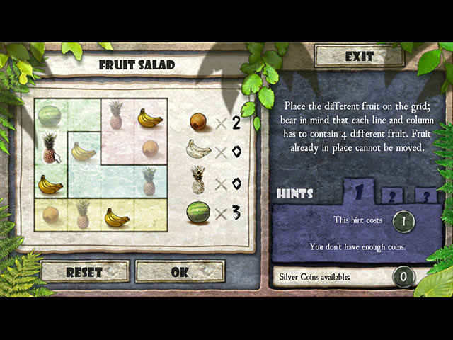 eden's quest: the hunt for akua screenshots 2