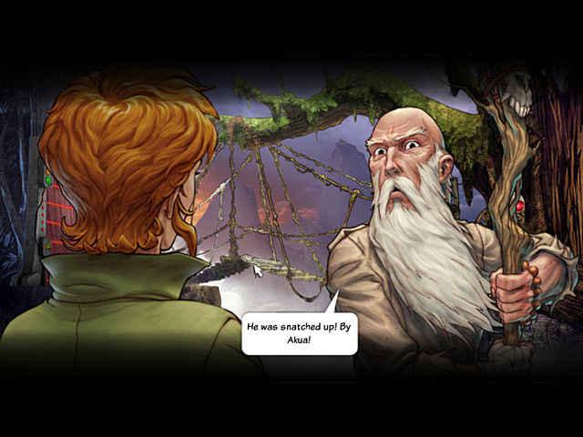 eden's quest: the hunt for akua screenshots 3