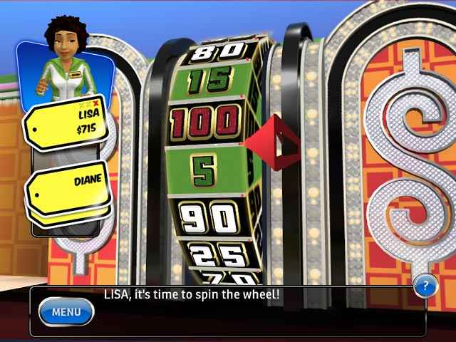 the price is right 2010 screenshots 1
