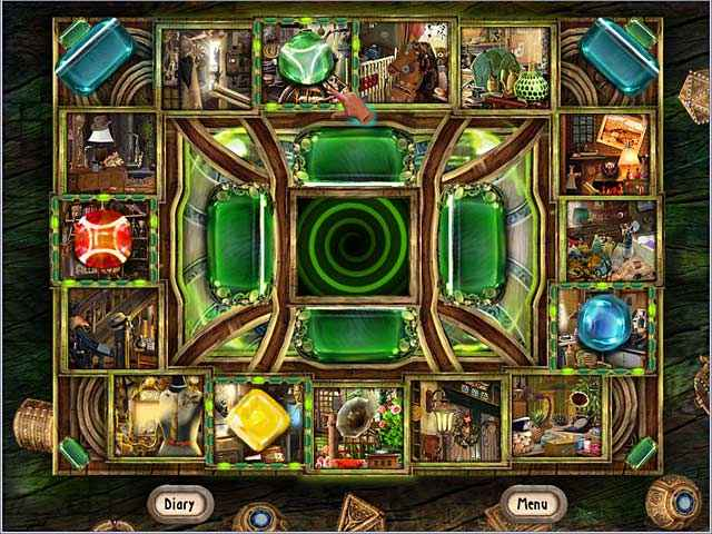 time riddles: the mansion screenshots 3