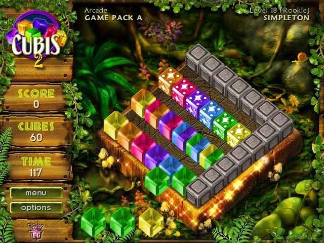 cubis gold 2 screenshots 2