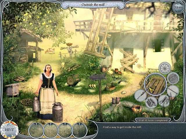 treasure seekers: follow the ghosts screenshots 1