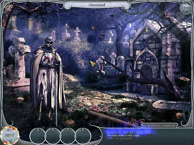 treasure seekers: follow the ghosts screenshots 2
