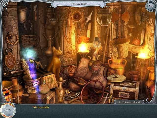treasure seekers: follow the ghosts screenshots 3