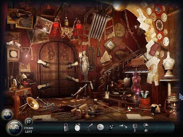 doors of the mind: inner mysteries screenshots 1