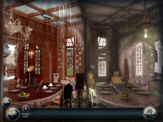 doors of the mind: inner mysteries screenshots 2