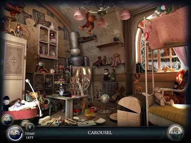 doors of the mind: inner mysteries screenshots 3