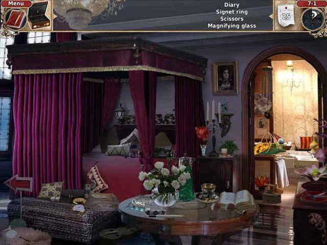 vampireville screenshots 1