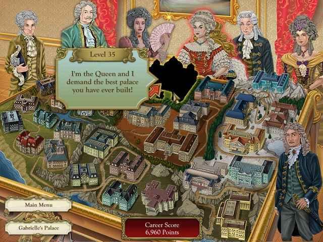 the palace builder screenshots 3
