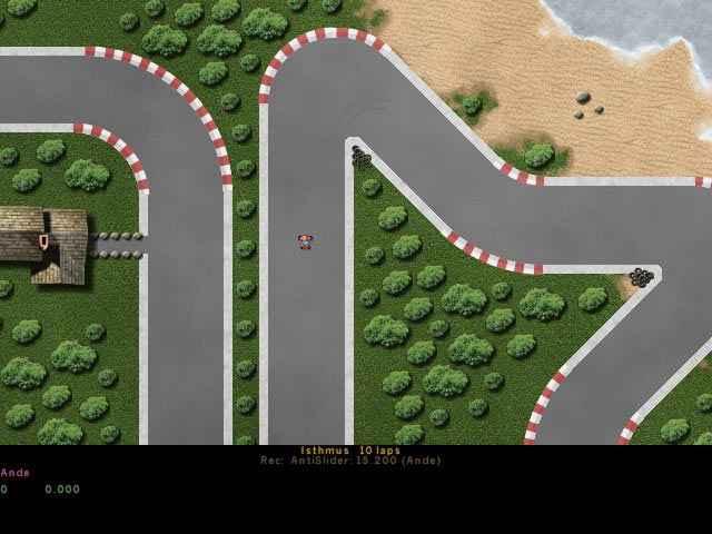 turbo sliders screenshots 3