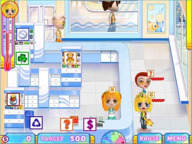 drugstore mania screenshots 2