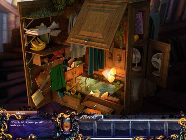 alice in wonderland screenshots 1